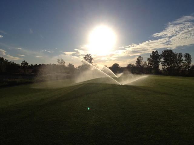 Stevens Irrigation